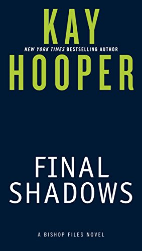 Final Shadows (A Bishop Files Novel)