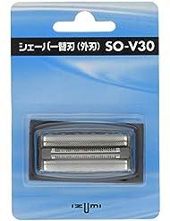 泉精器製作所 メンズシェーバー シェーバー用替刃(外刃) SO-V30