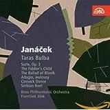 ヤナーチェク管弦楽曲全集 Vol 2 [Import] (ORCHESTRA WORKS 2)