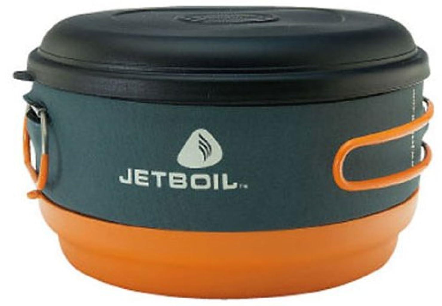 危機学期熟したJETBOIL(ジェットボイル) ポット 3.0Lフラックスリングポット 1824319