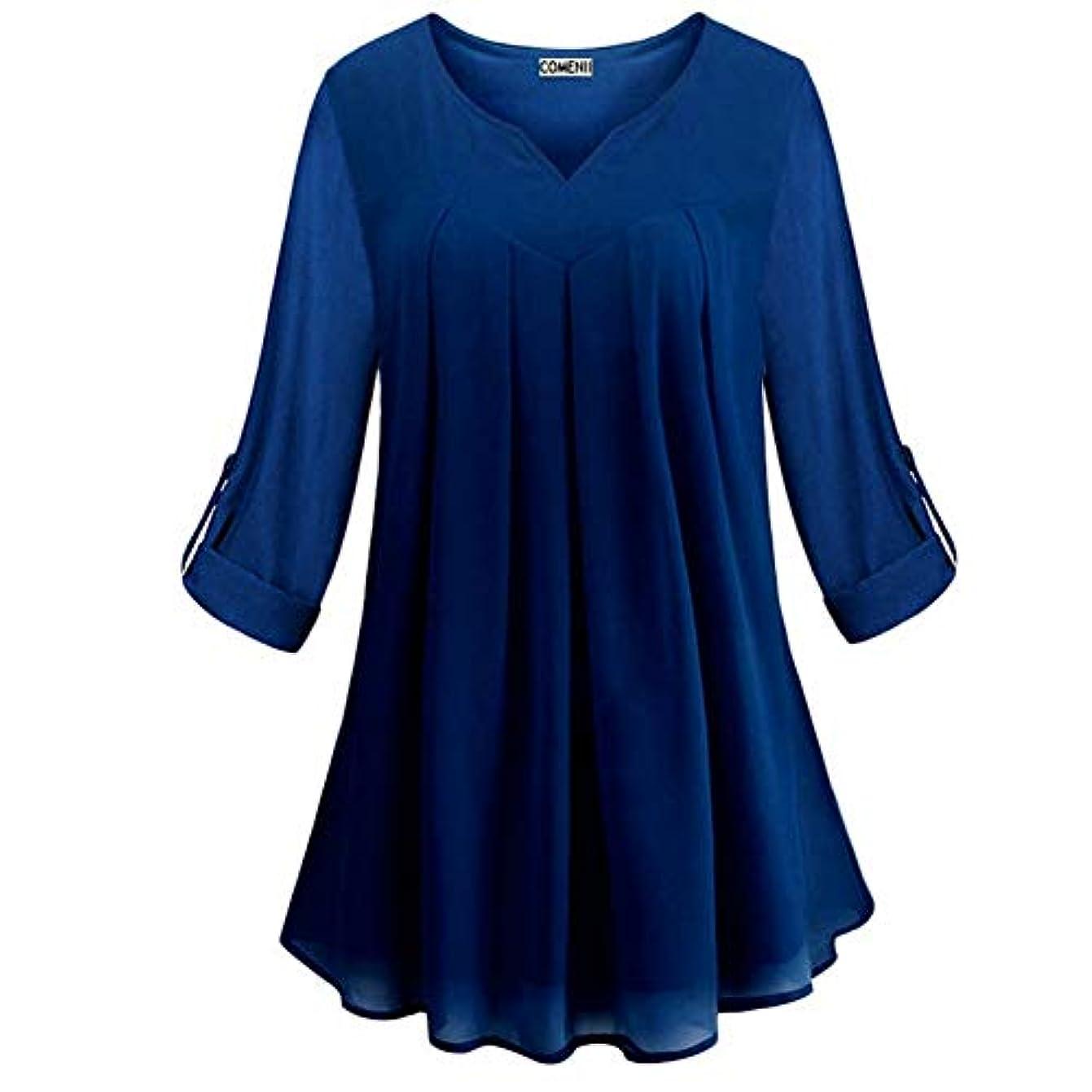 状況雰囲気アリMIFAN の女性のドレスカジュアルな不規則なドレスルースサマービーチTシャツドレス