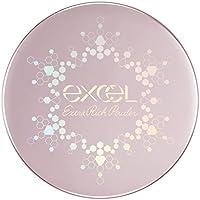 エクセル エクストラリッチパウダー02ピーチグロウ 20g