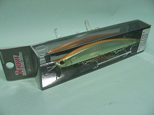DUO(デュオ) ルアー テリフ RS-125 タイプ1 RSハイパーオレンジ