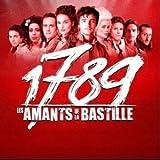 1789, Les Amants De La Bastille (2CD) OST