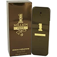 1 Million Prive by Paco Rabanne Eau De Parfum Spray 100 ml [並行輸入品]
