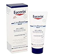 Eucerin Dry Skin Intensive Foot Cream 10% Urea with Lactate 100ml