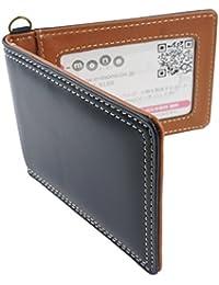 d2e148774c0e Amazon.co.jp: ネイビー - 定期入れ / バッグ小物: シューズ&バッグ