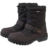 キャラバン スノーキャラバン SHC_12M ブラック SNOW CARAVAN black ウィンターブーツ WINTER BOOTS