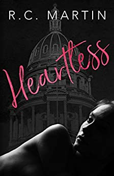 Heartless by [Martin, R.C.]