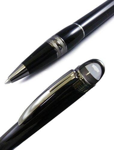 MONTBLANC 【モンブラン】 ボールペン 105657 スターウォーカー ミッドナイト ブラック 25630