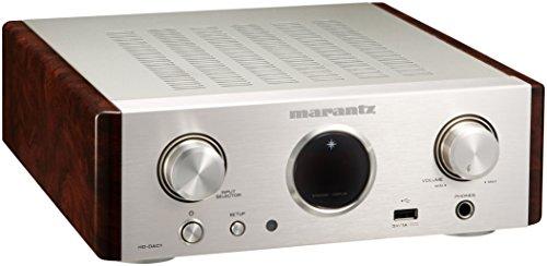 marantz ヘッドホンアンプ ハイレゾ音源対応/USB-D...