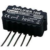 Kemo m033N 18ワットユニバーサルモノラルアンプモジュール