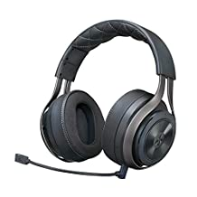 LucidSound LS41 Wireless Surround Sound Gaming Headset for PS4, Xbox One, PC, Nintendo Switch, Mac, DTS Headphone: X 7.1 Gaming headphones - PlayStation 4