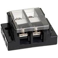 春日電機 組端子台 標準形 (セルフアップ) 極数2 T30C02
