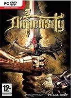 Dimensity (輸入版)