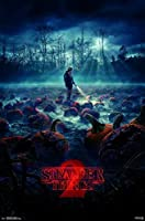 Trends International Wall Poster Stranger Things 2-Pumpkins 22.375 x 34 [並行輸入品]