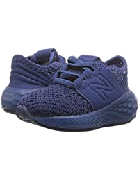 [new balance(ニューバランス)] キッズサンダル?靴 KVCRZv2I Nubuck (Infant/Toddler) Moroccan Tile/Black 10 Toddler (17cm) W