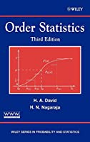 Order Statistics (Wiley Series in Probability and Statistics)