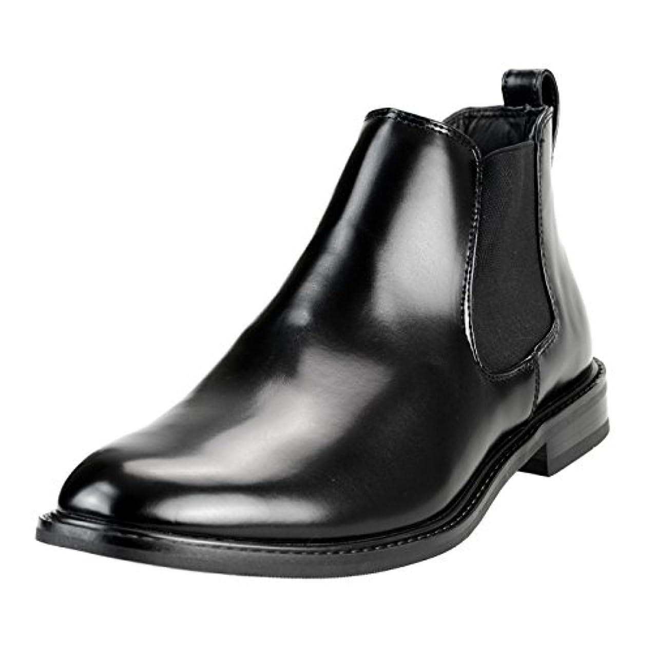 姓叱る額[エムエムワン] MM/ONE メンズ ビジネスシューズ 紳士靴 【AZ373B】