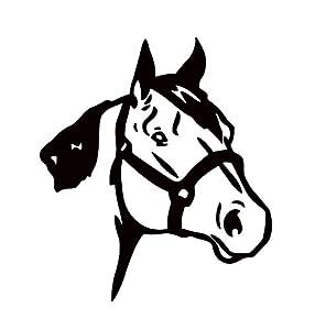 超レアなアイテムです♪ 馬好きな人に♪   サイズ:約縦15cm×横13.1cm  ※黒以外の部分には何もありません。