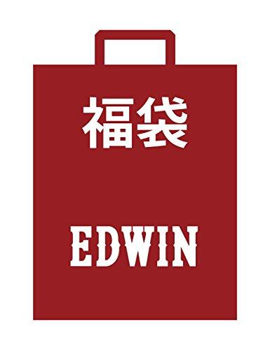 [エドウィン] 福袋9点セット メンズ 5990-330