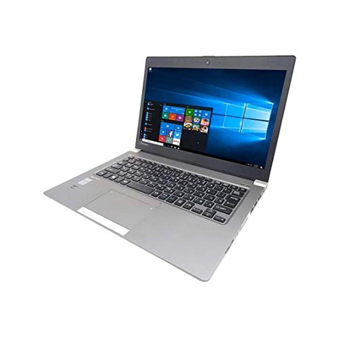霧ねじれやけど【Microsoft Office 2016搭載】【Win 10搭載】TOSHIBA R634/第四世代Core i5-4300U 1.9GHz/新品メモリ:8GB/新品SSD:240GB/HDMI/USB 3.0/13.3型TFTカラー LED液晶/無線LAN/外付けHDD:250GB無料進呈/パワースリムモバイルPC/中古ノートパソコン (SSD:240GB)
