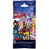 LEGO Minifigures The LEGO® Movie 2 Series 71023 Collectible Figures