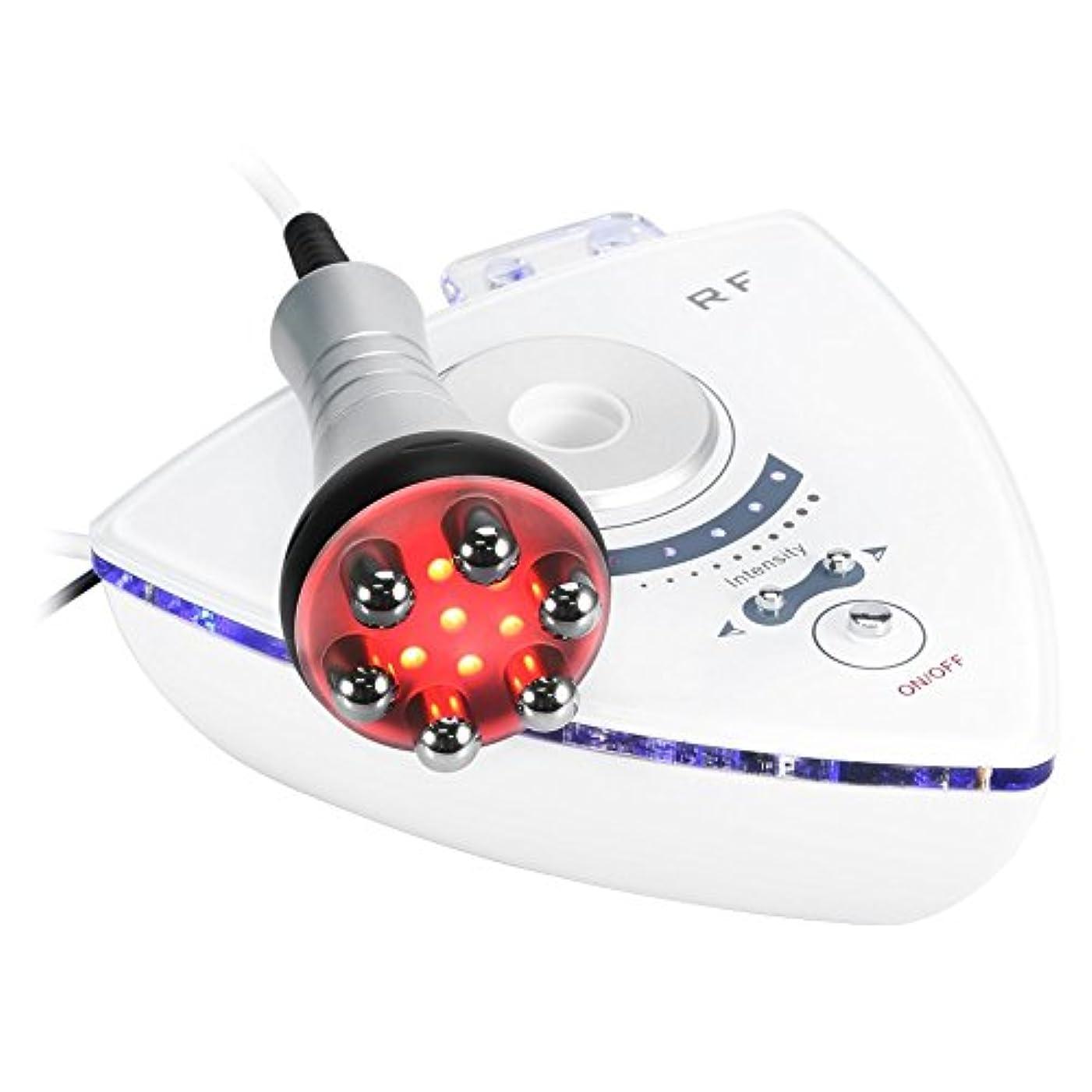 バイポーラRF機器、肌の若返りを治療するためのホットマスク機、抗褥瘡抗シワおよび瘢痕、3極電波美容機器