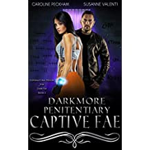 Darkmore Penitentiary 2: Captive Fae (Supernatural Prison for Dark Fae)