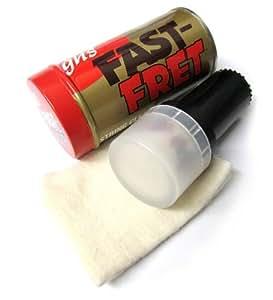 FAST-FRET/指板潤滑【ghs/ガス】