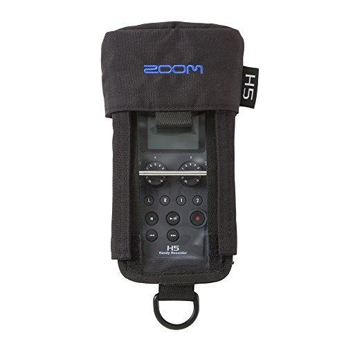 ZOOM ズーム H5専用ケース PCH-5