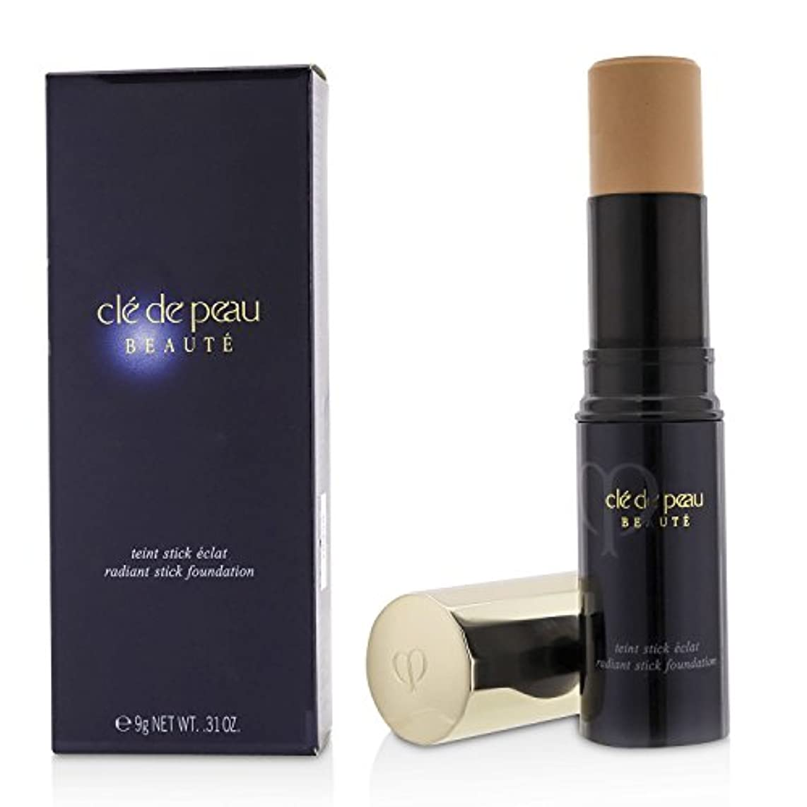 クレ?ド?ポー Radiant Stick Foundation SPF 17 - # Beige 9g/0.31oz並行輸入品