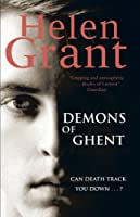 The Demons of Ghent (Forbidden Spaces Trilogy)