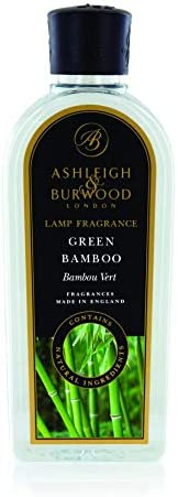 Ashleigh & Burwood PFL904 Green Bamboo Fragrance Lamp Oil, 2