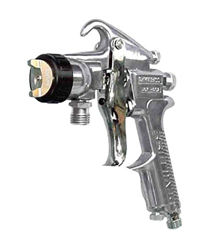 CFTランズバーグ デビルビス 吸上式スプレーガン大型 ノズル口径2.0mm JGX-502-120-2.0-S 1台 324-8356