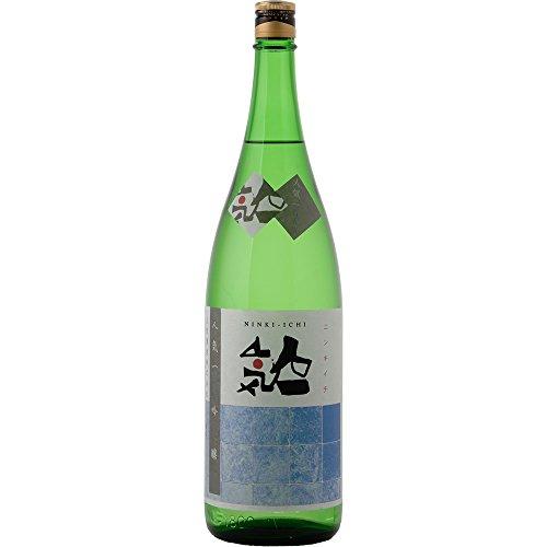 人気一 吟醸 瓶 1.8L