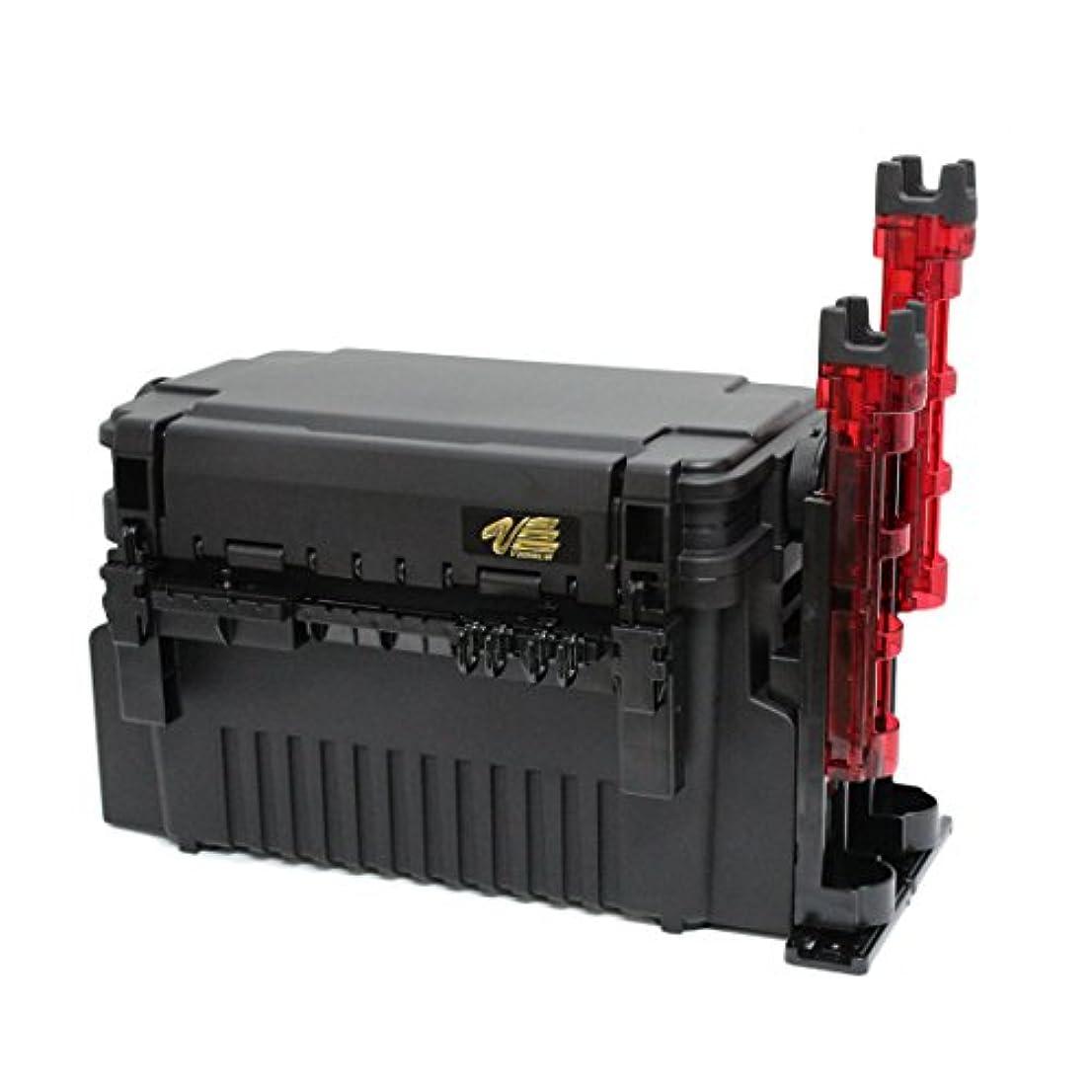 酸化する同情的ありそうMEIHO(メイホウ) VS7070 BM-250light(Cレッド)×2 マルチハンガーBM オリジナルタックルボックスセット