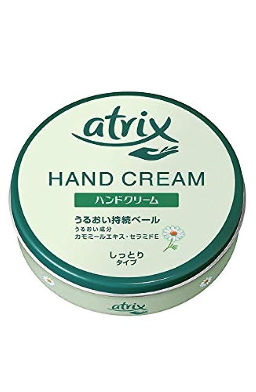 ぺディカブ簡潔な想像する【花王】アトリックス ハンドクリーム <大缶> 178g ×10個セット