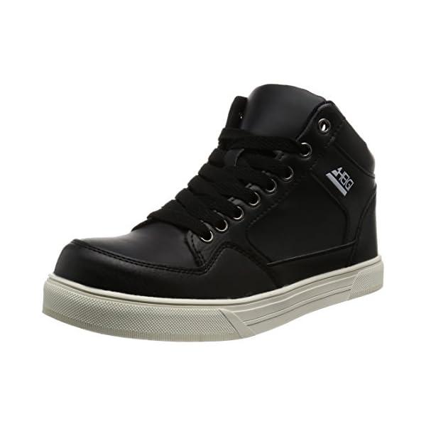 [ヘイギ] 安全靴 セーフティースニーカーMID...の商品画像