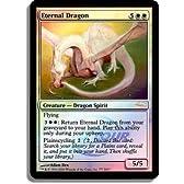 おもちゃ Magic: the Gathering - Eternal Dragon - Unique & Misc. Promos [並行輸入品]