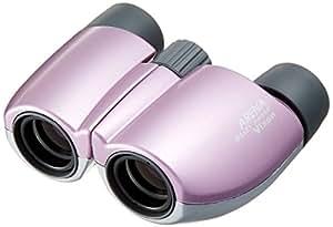 Vixen 双眼鏡 アリーナMシリーズ アリーナM8×21 パウダーピンク 1318-08