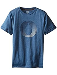 [ヴォルコム] Volcom Kids ボーイズ Inprint Short Sleeve Tee (Toddler/Little Kids) トップス [並行輸入品]