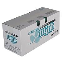 カモ井 壁紙用マスキングテープ「ミント」 21ミリ×18M 60巻入