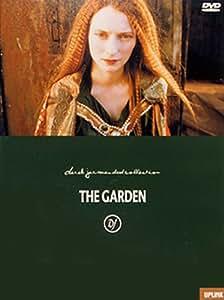 ガーデン [DVD]