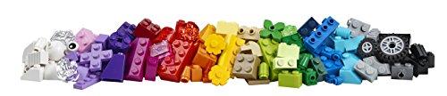 『レゴ (LEGO) クラシック 黄色のアイデアボックス<ベーシック> 10692』の4枚目の画像