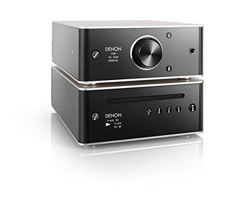 DENON DCD-50SP CDプレーヤー D/Aコンバーター搭載 MP3/WMAファイル再生対応 プレミアムシルバー