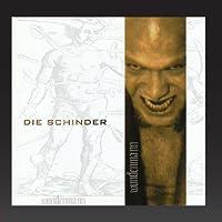 DIE SCHINDLER - WUNDENMANN (1 CD)