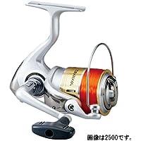ダイワ(Daiwa) スピニングリール 13 ワールドスピン 4000 糸付 6号-120m