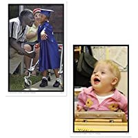 [カーソンデロッサ]Carson-Dellosa Children with Challenges Photographic Learning Cards KE-845033 [並行輸入品]