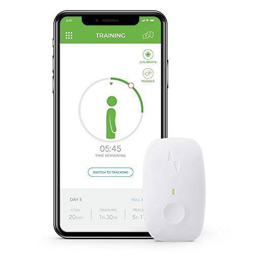 [並行輸入品] UPRIGHT GO   Smart Wearable Posture Trainer with Free IOS and Android App